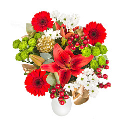 Flower bouquet Elfe