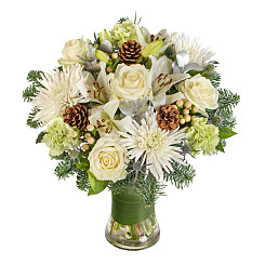 Flower bouquet Reine