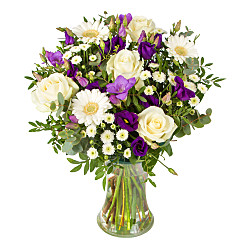 Flower bouquet Charme