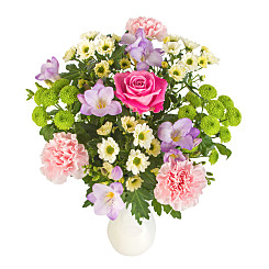 Flower bouquet Tilde