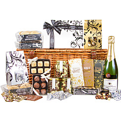 Gift delivery Millionaires Chocolate Hamper