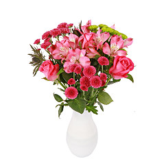 Flower bouquet Flore