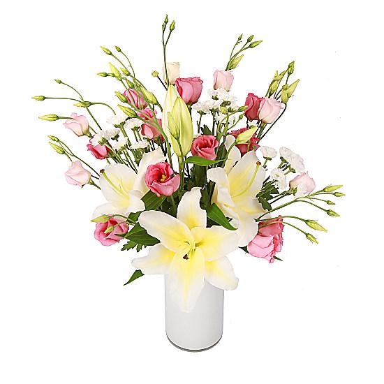 Serenata Flowers Precious Pink Picture
