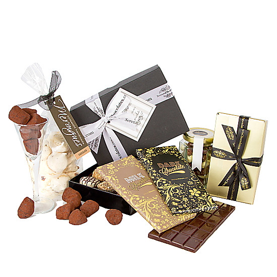 Serenata Flowers Chocolate Temptations Picture