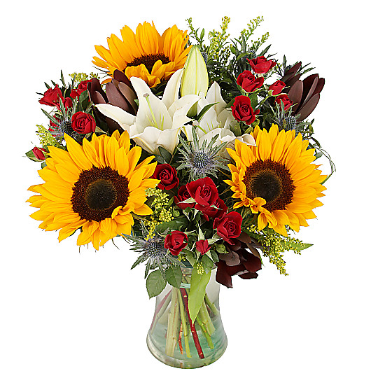 Serenata Flowers Floral Harvest Picture