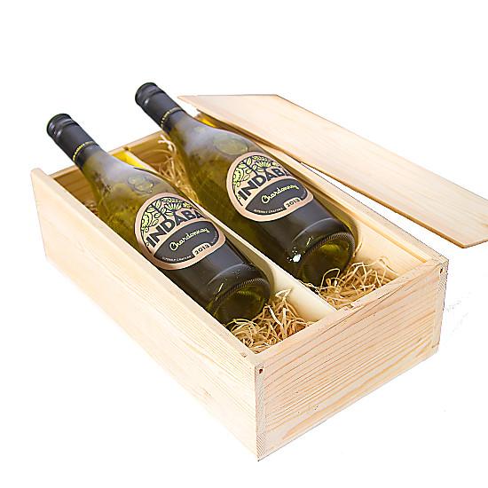 2013 Chardonnay Indaba Duo