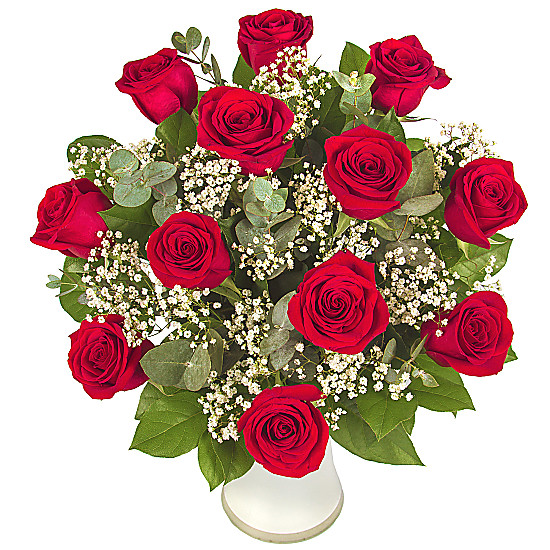 Serenata Flowers The Ultimate Valentine Bouquet Picture
