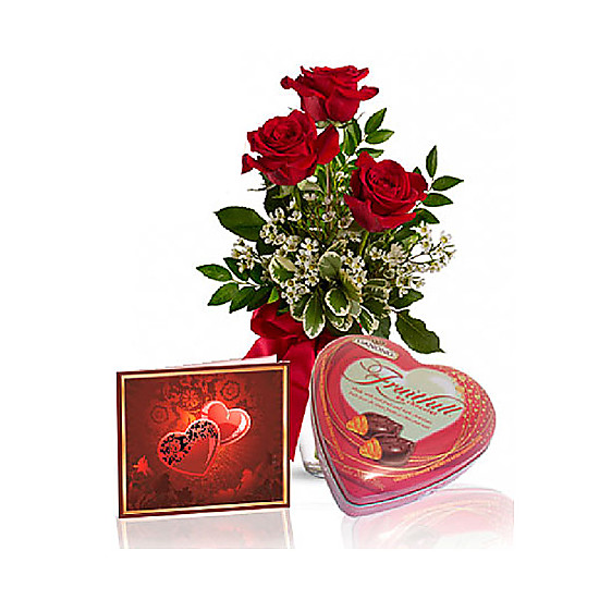 Roses and Chocolates Special