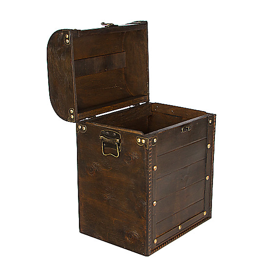Small Wine Chest