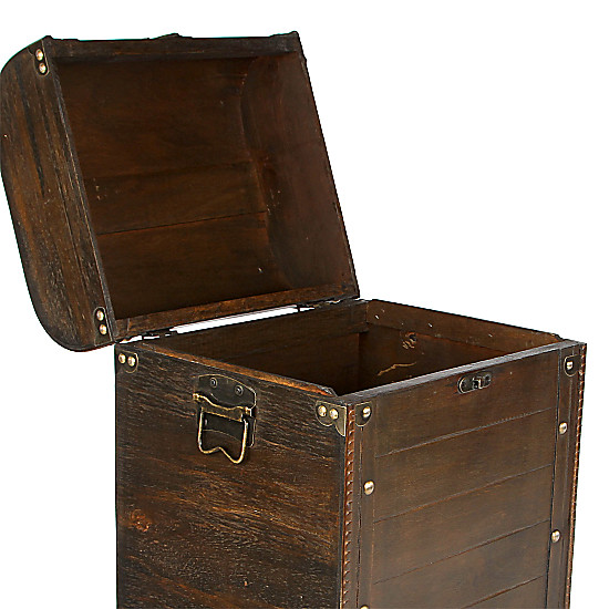 Large Wine Chest