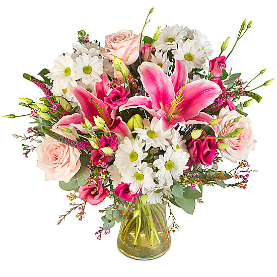 Serenata Flowers Mothers Day Bouquet Picture