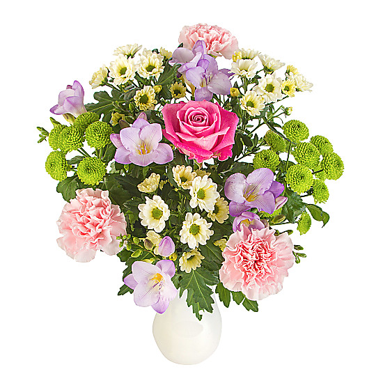 Serenata Flowers Thank You Picture