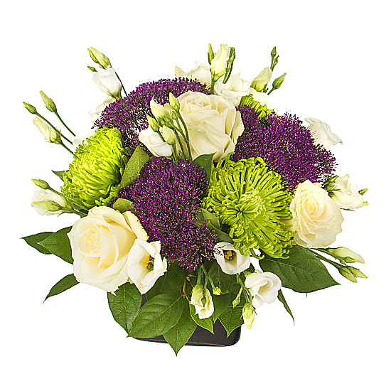 Serenata Flowers Thinking of You - Funeral Picture