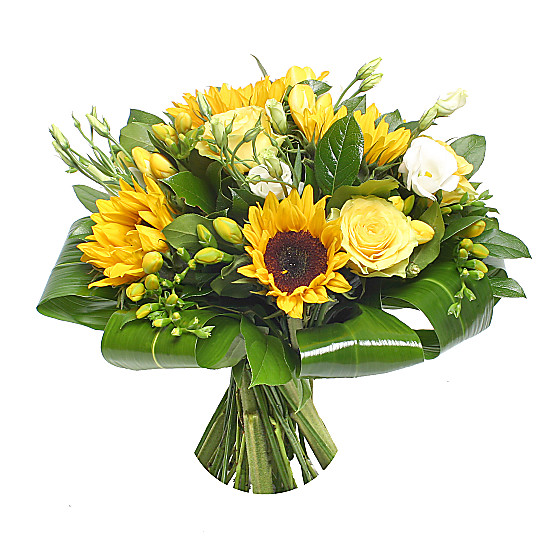 Serenata Flowers Tequila Sunrise Picture