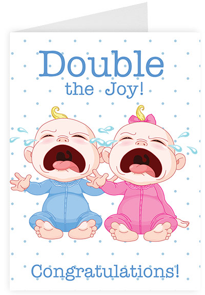 Double the Joy