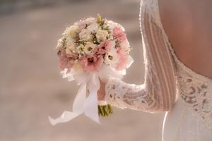 Félicitations pour un mariage