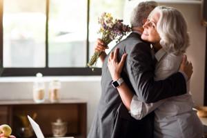 Les noces de mousseline: 35 ans de mariage