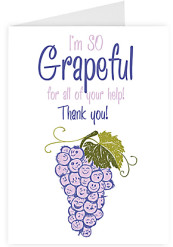 I am so Grapeful