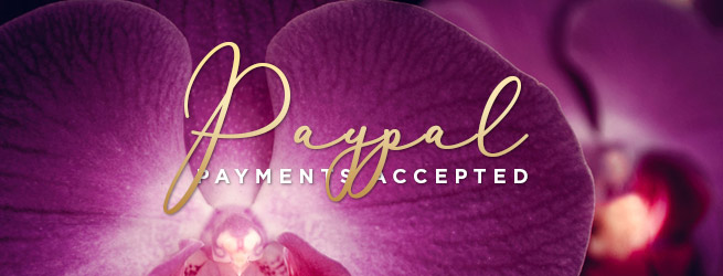 Pay By Paypal - SerenataFlowers com