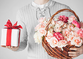 flower and gift delivery