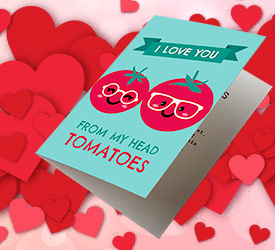 Funny Valentine's Day Cards