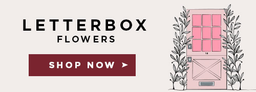 Letterbox flowers