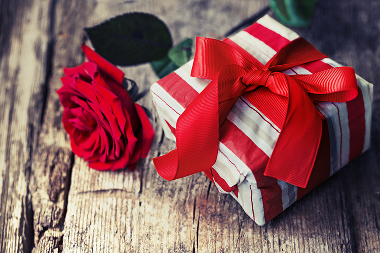 Cadeaux-Saint-Valentin