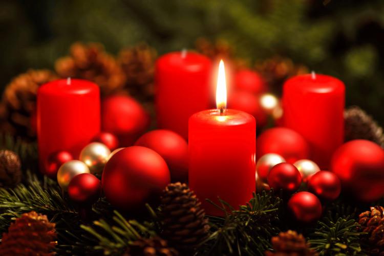 Messages de joyeux Noël