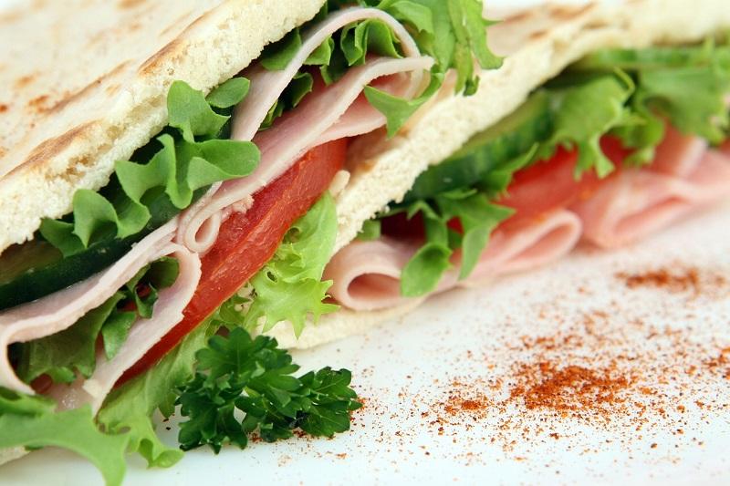 Sandwich Day