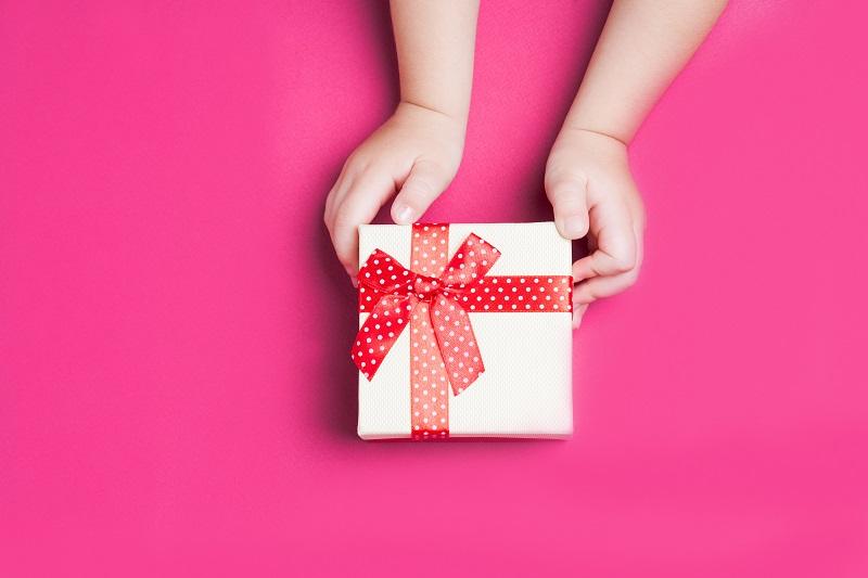 le cadeau idéal